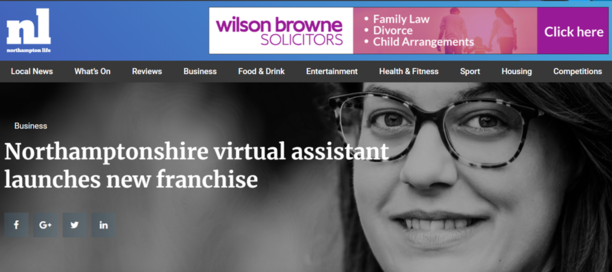Award Winning Virtual Assistant Franchise