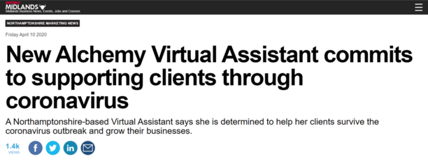 Virtual Assistant Services UK